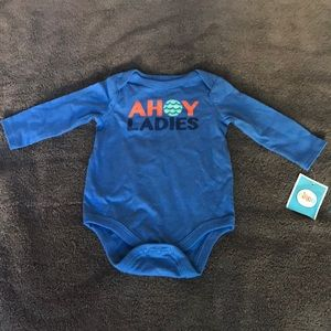 Size 3-6 months NWT